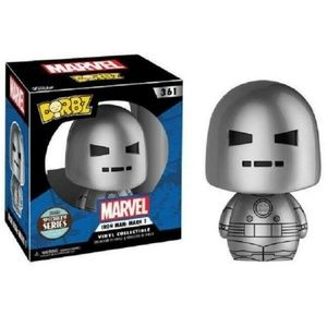 Dorbz Marvel Iron Man Mark 01 Vinyl Collectible
